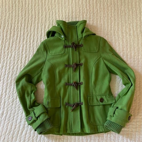 dELiA*s Jackets & Blazers - 🔹deLia*s PEA COAT🔹